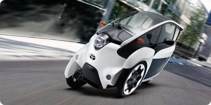hybrid innovation