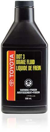 Brake Fluid Example
