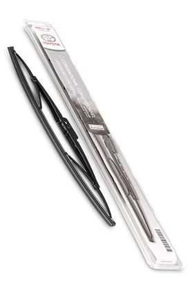 Conventional Wiper Blade Example